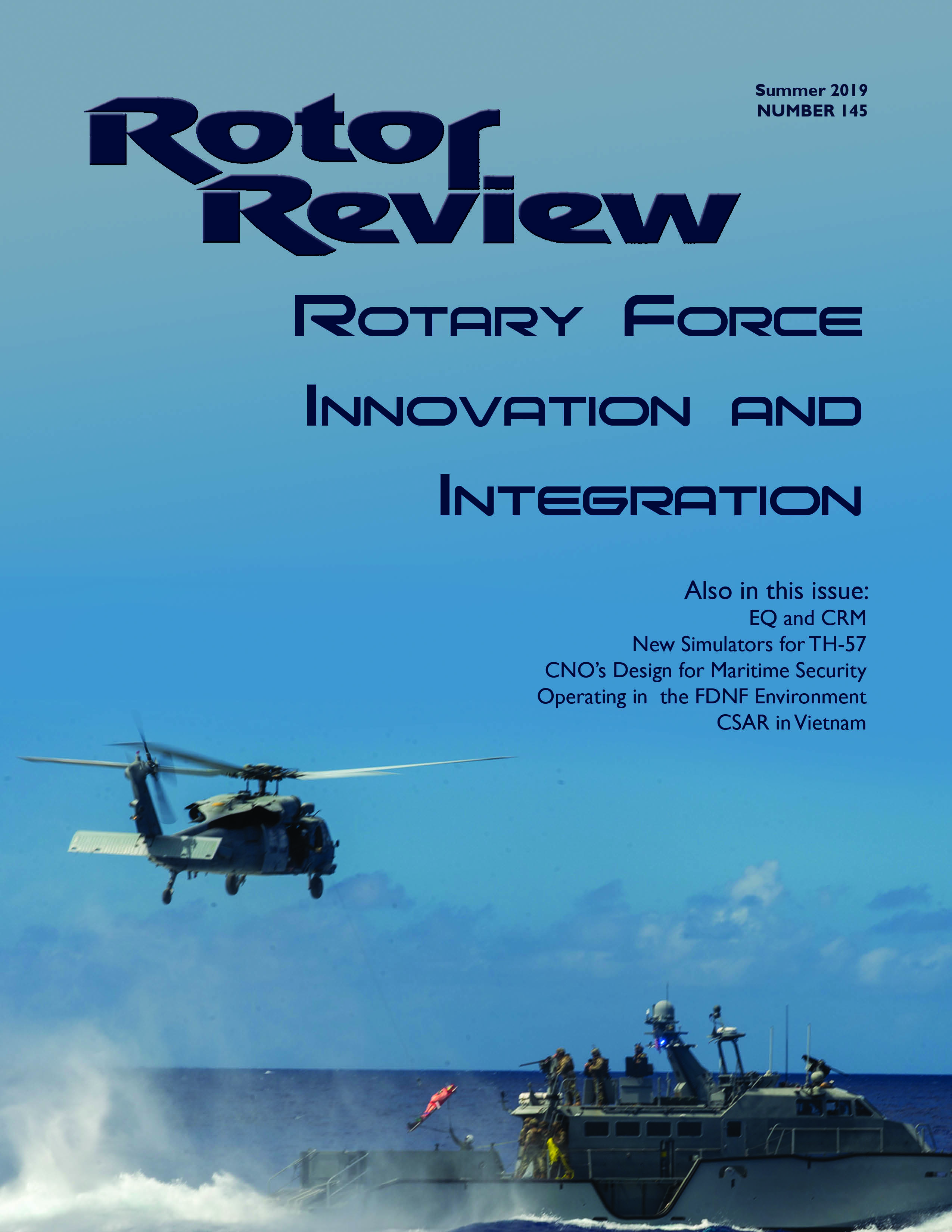 Rotor Review