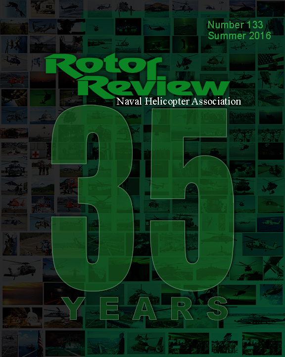 RR133 35 Years